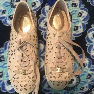 I have these mk shoes